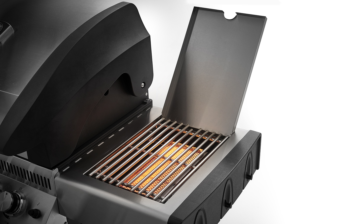 Pulled Pork Gasgrill Xenia : Rösle gasgrill räuchern grilltipp räuchern im gasgrill weitere