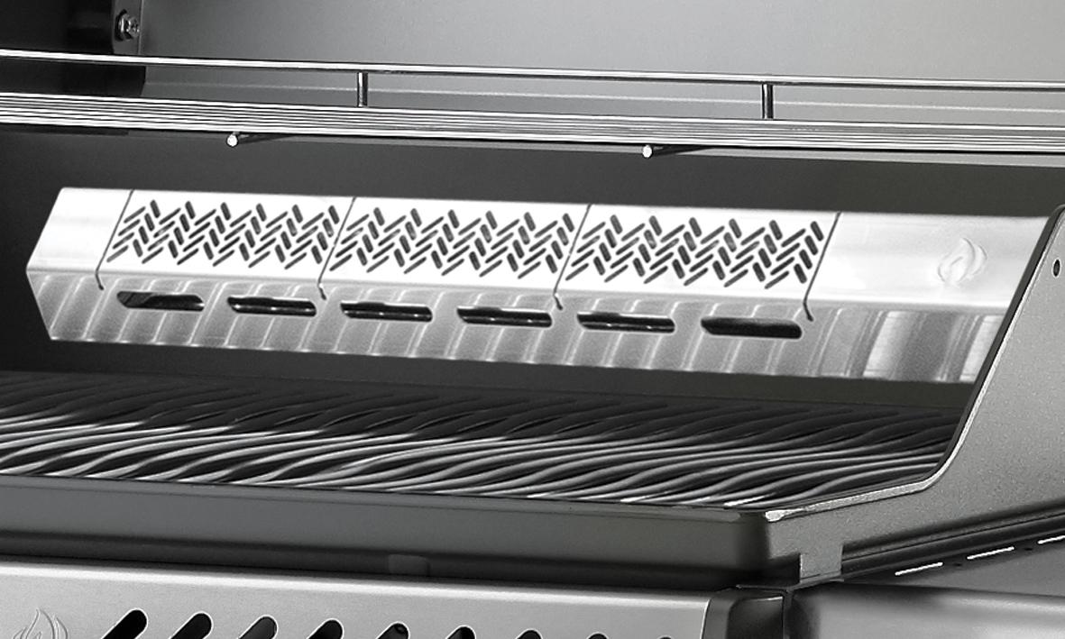 Napoleon Holzkohlegrill Ersatzteile : Napoleon gasgrill rogue se alle modelle im ° bbq grill shop
